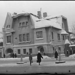 Выставка «Из истории Дома Брюсова»
