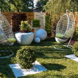 Фестиваль «Сады и люди на ВДНХ» 2018