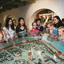 День города в Музее археологии Москвы 2020