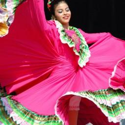 Выставка «Мексика и Россия. Сплетение»