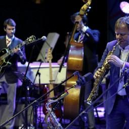 Фестиваль «Skolkovo Jazz Science» 2019