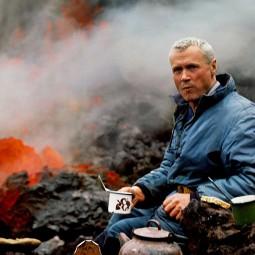 Выставка «Вадим Гиппенрейтер. От тишины до взрыва»