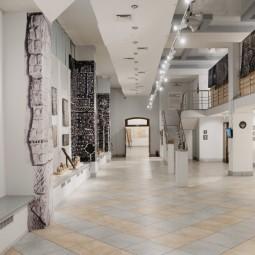Выставка «Мозаичные коллекции. Острова»