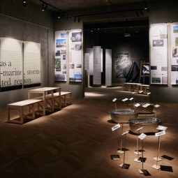 Выставка «О чем говорят ландшафты?»