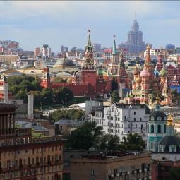 Топ-10 лучших событий навыходные 16 и 17 октября вМоскве 2021