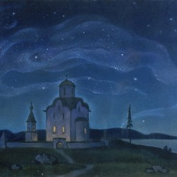 Выставка «Идущий к звездам»
