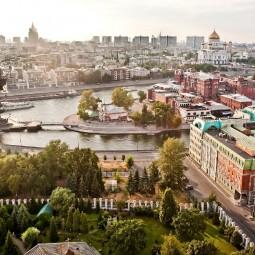 Топ-10 лучших событий навыходные 5 и 6 августа вМоскве