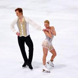 Гран-При по фигурному катанию на коньках 2019