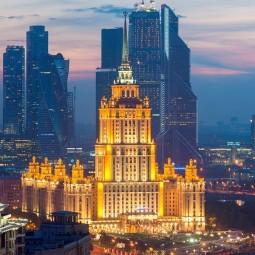 Топ-10 лучших событий навыходные 14 и 15 декабря вМоскве