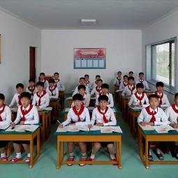 Выставка «(Не)возможно увидеть: Северная Корея»