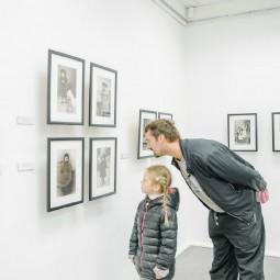 Выставка «Детская мода. 100 лет назад»