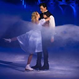Ледовый спектакль «Ромео и Джульетта» 2017