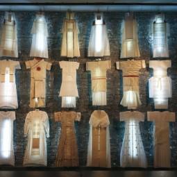 Выставка «Узор. Форма. Материал»