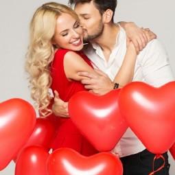 10 идей для свидания в День всех влюбленных 2017