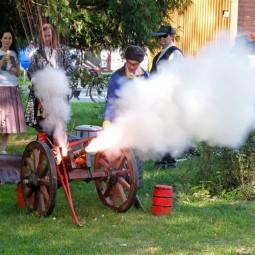 День народного единства в Лианозовском парке 2016