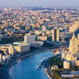 Топ-10 лучших событий навыходные 27 и28 мая вМоскве