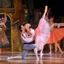 Фестиваль «Лето балета» 2018