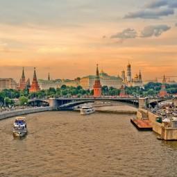 Топ-10 лучших событий навыходные 8 и 9 июня вМоскве