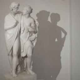 Выставка «Дворец во дворце. Скульптура Останкина в Оперном доме Царицына»