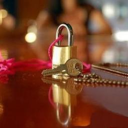 Клубная флирт-вечеринка «Ключи и замочки»