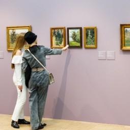 Выставка «Мария Якунчикова-Вебер»