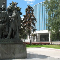 День города в музее-панораме «Бородинская битва» 2020