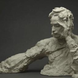 Выставка  «Коллекция скульптуры»