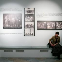 Выставка «Паустовский и кино»