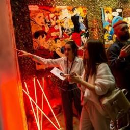 Ярмарка современного искусства Art Russia Fair 2021