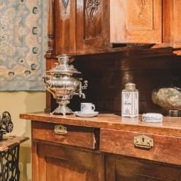 Выставка «Московское чаепитие»