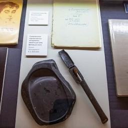 Выставка «Варвара Бубнова. Русский авангард и японские традиции»