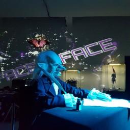 Выставка «Face2Face»