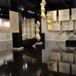 Выставка «Мосты»