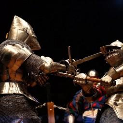 Международный рыцарский турнир ВОИН-2020