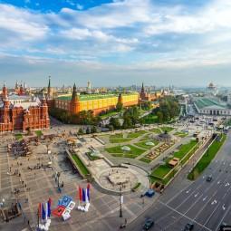 Топ-10 лучших событий навыходные 11 и 12 августа вМоскве