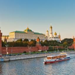 Топ-10 лучших событий навыходные 19 и20 августа вМоскве