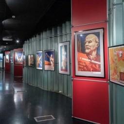 Выставка «А мы выбираем космос!»