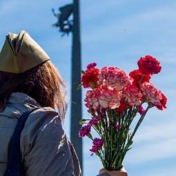 День Победы в парках Москвы 2020