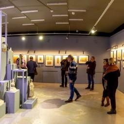 Выставка «Меер Айзенштадт. К синтезу 1930-х»
