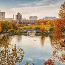 Топ-10 лучших событий навыходные 17 и 18 октября вМоскве