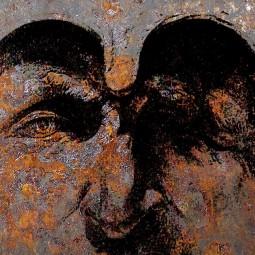 Выставка «2000 лет война»
