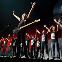 The Pink Floyd's Rock Opera «The Wall» 2021