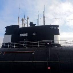 «День моряка-подводника» в Музее истории ВМФ 2016