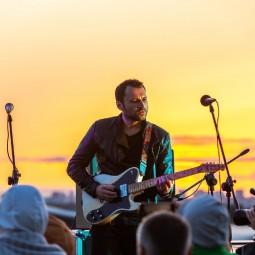Проект «Музыка на крыше» 2020
