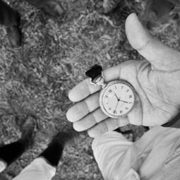 Выставка «Игры со временем»
