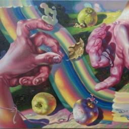 Выставка «Мгновения жизни»