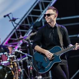 Концерт группы «Звери» 2018