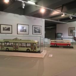 Выставка «Минск — город под солнцем столетий»