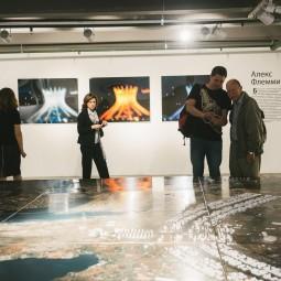 Выставка «Бразилиа: от утопии к столице»