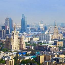 Топ-10 лучших событий навыходные 17 и18 июня вМоскве